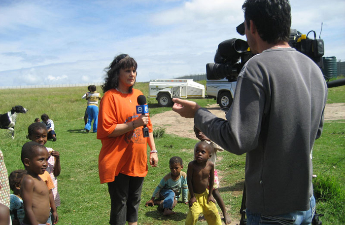 Village South Africa Media